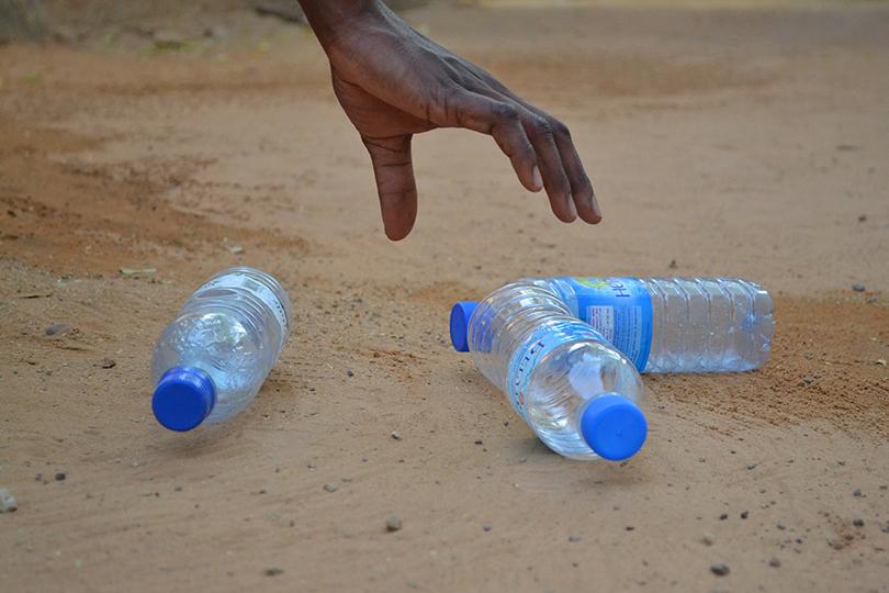 China Hainan Boosts Efforts to Ban Single-use Non-biodegradable Plastics