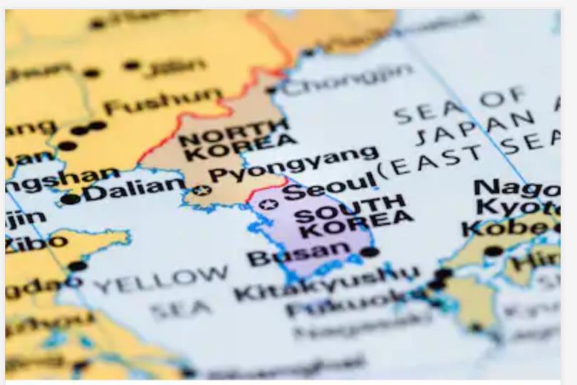 South Korea Published Lr Election Results For 121 Pec Substances Chemlinked