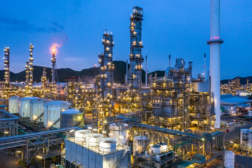 Local Governments Step up to Help Chemical Businesses Resume Production Safely