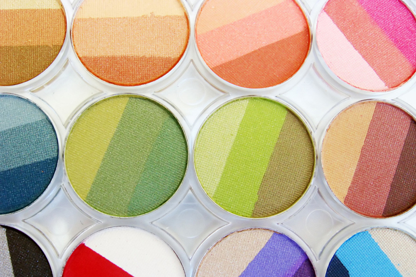 Taiwan to Implement a New List of Legal Colorants in Cosmetics
