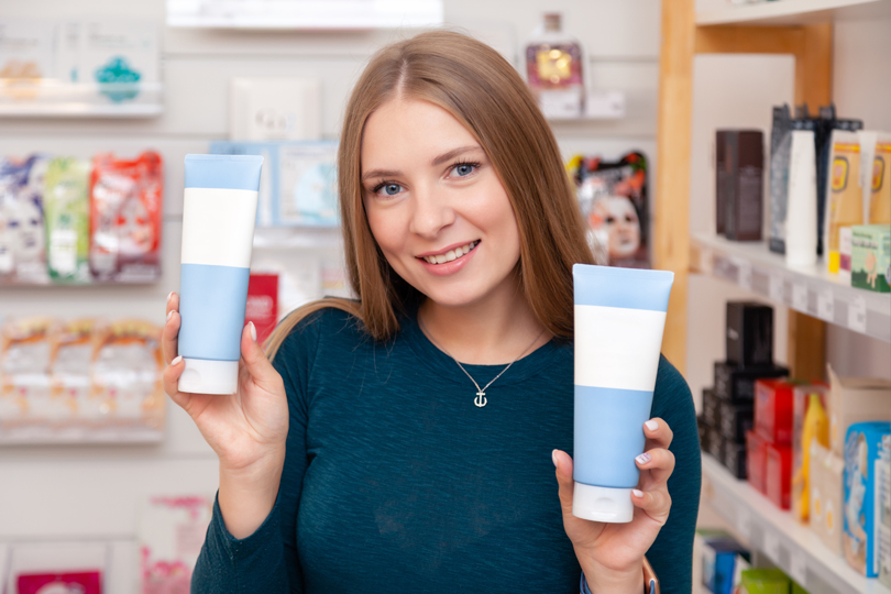 China NMPA Alerted 3 Claims on Cosmetic Labels