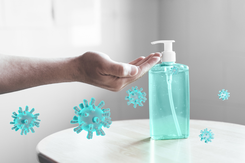 A Collection of Global Hand Sanitizer Regulations for Cosmetics Companies