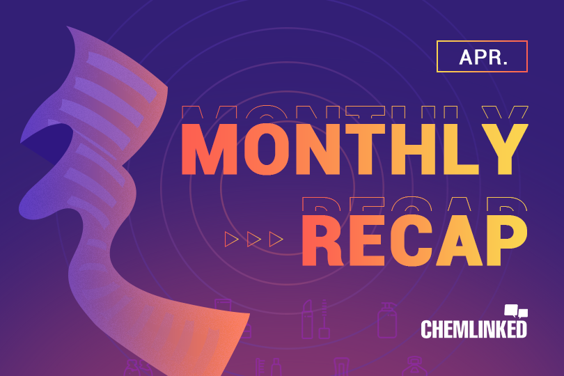 Monthly Recap: Asia-Pacific Cosmetic Regulatory Updates | April 2021
