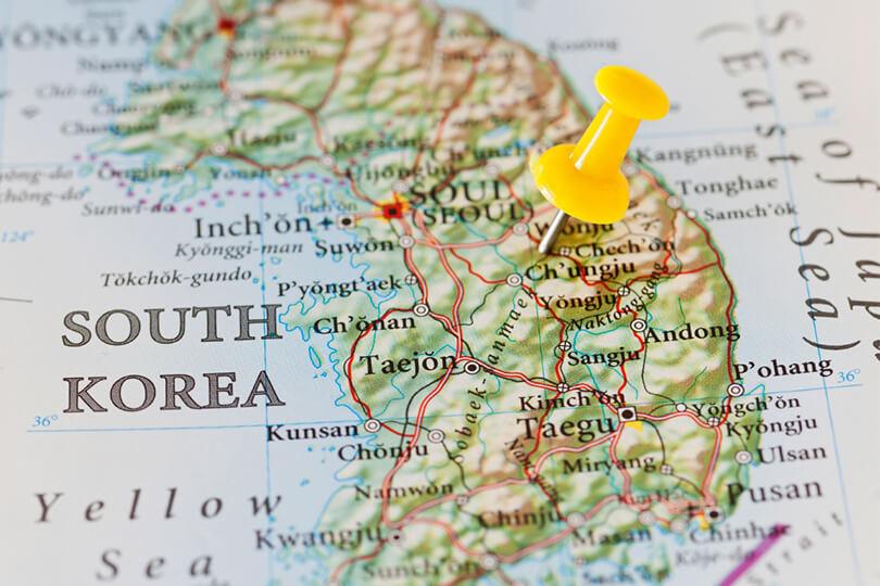 South Korea Consults on Revised K-REACH Enforcement Decree