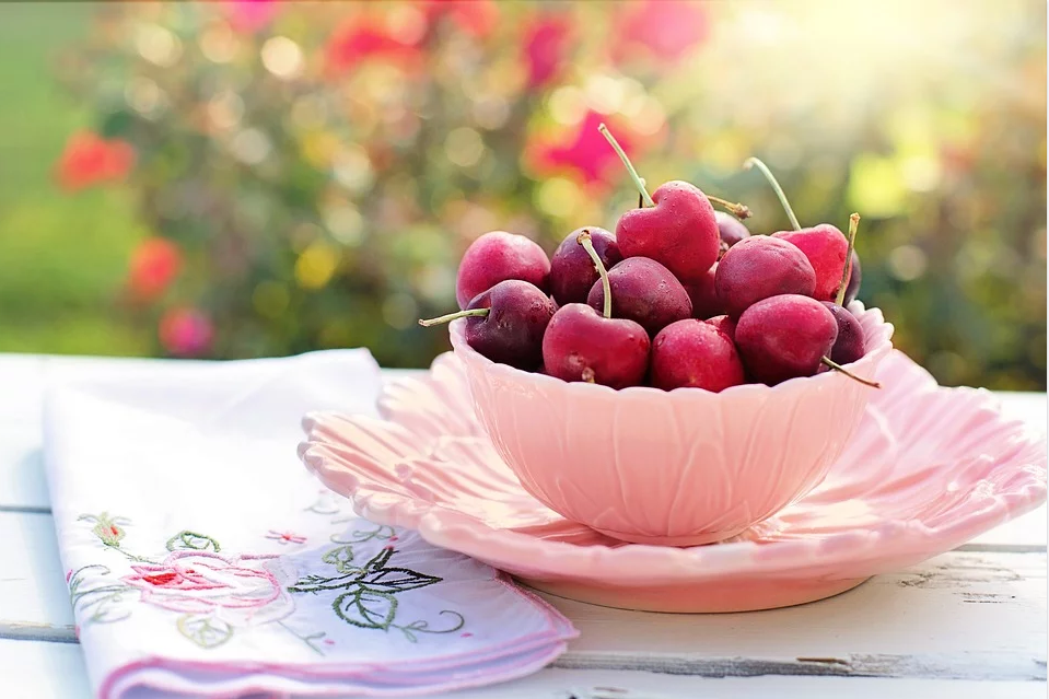 A SWOT Analysis of China's Cherry Market and a Look at Chilean Imports