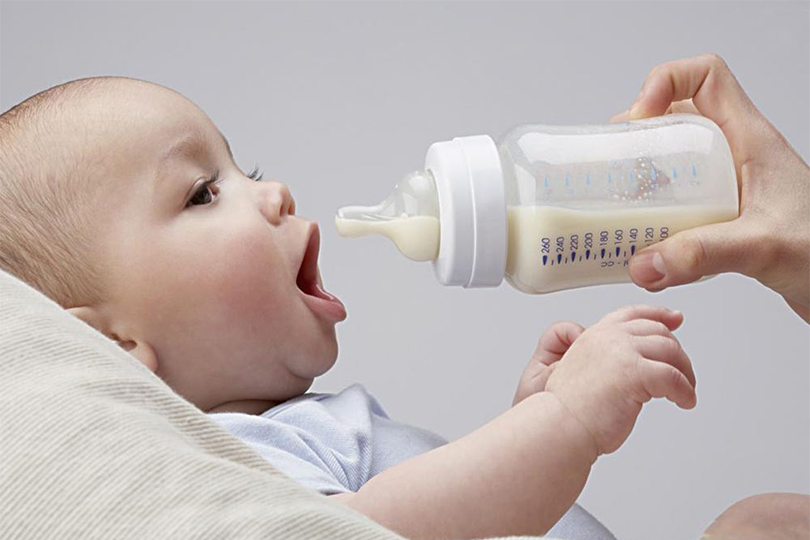 China Solicits Public Opinions on Innovative On-site Inspection Methods for Infant Formula and FSMP Registration