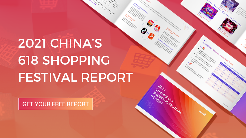 2021 China's 618 Shopping Festival Report