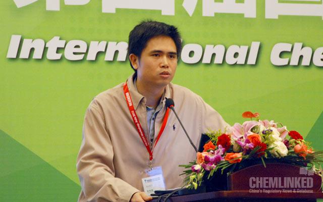 Mr. Luo Qiming
