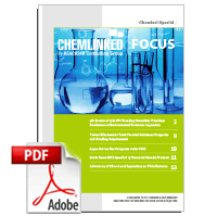 ChemLinked Focus: Key Chemical Updates in 2018(Jan-Aug)