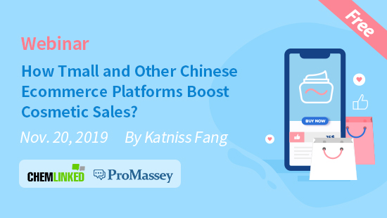 How Tmall and Other Chinese Ecommerce Platforms Boost Cosmetic Sales?
