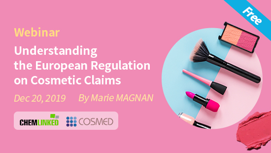 Understanding the European Regulation on Cosmetic Claims