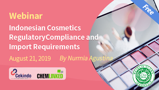 Indonesian Cosmetics Regulatory Compliance and Import Requirements