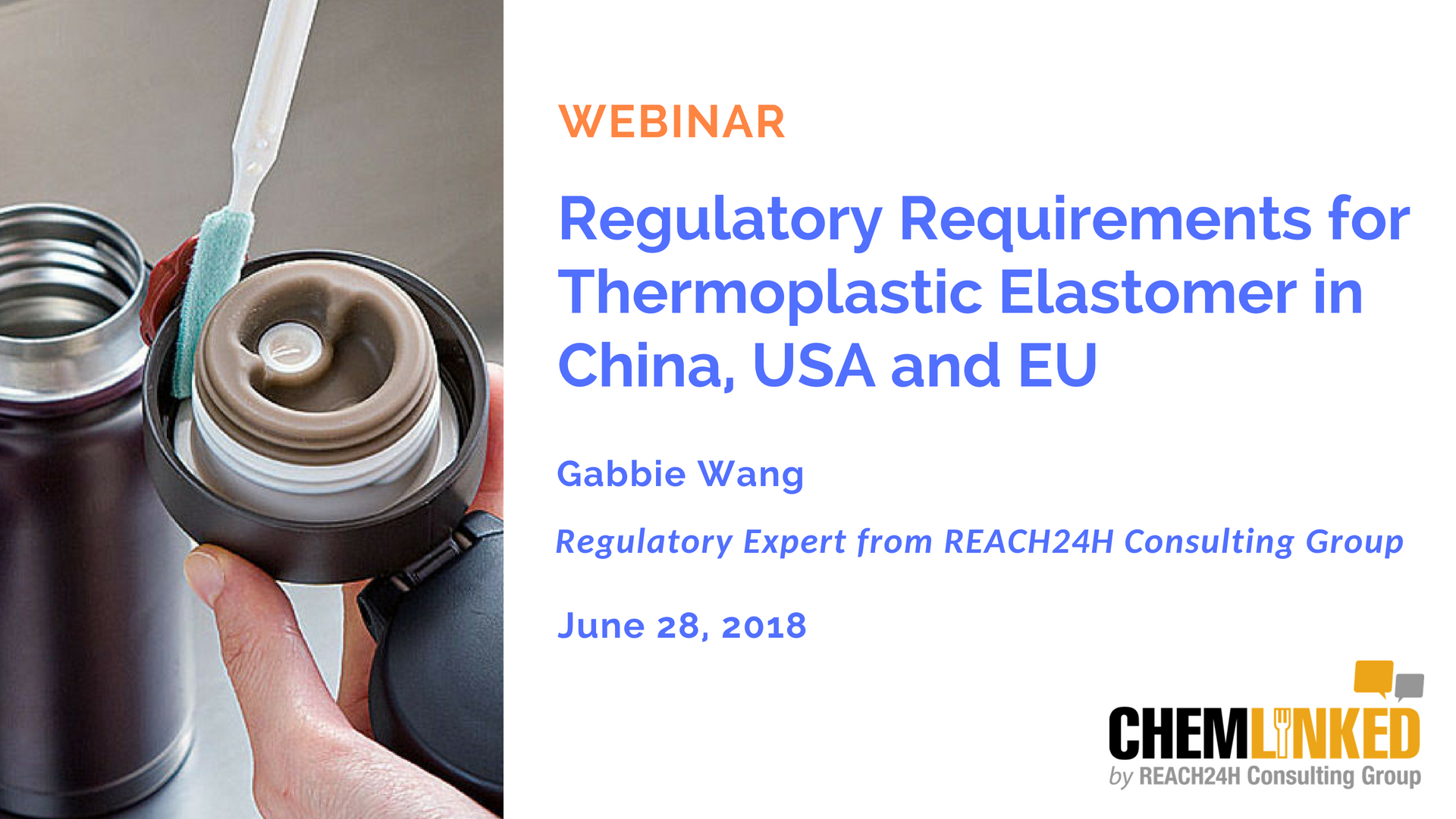 Regulatory Requirements for Thermoplastic Elastomer in China, USA and EU