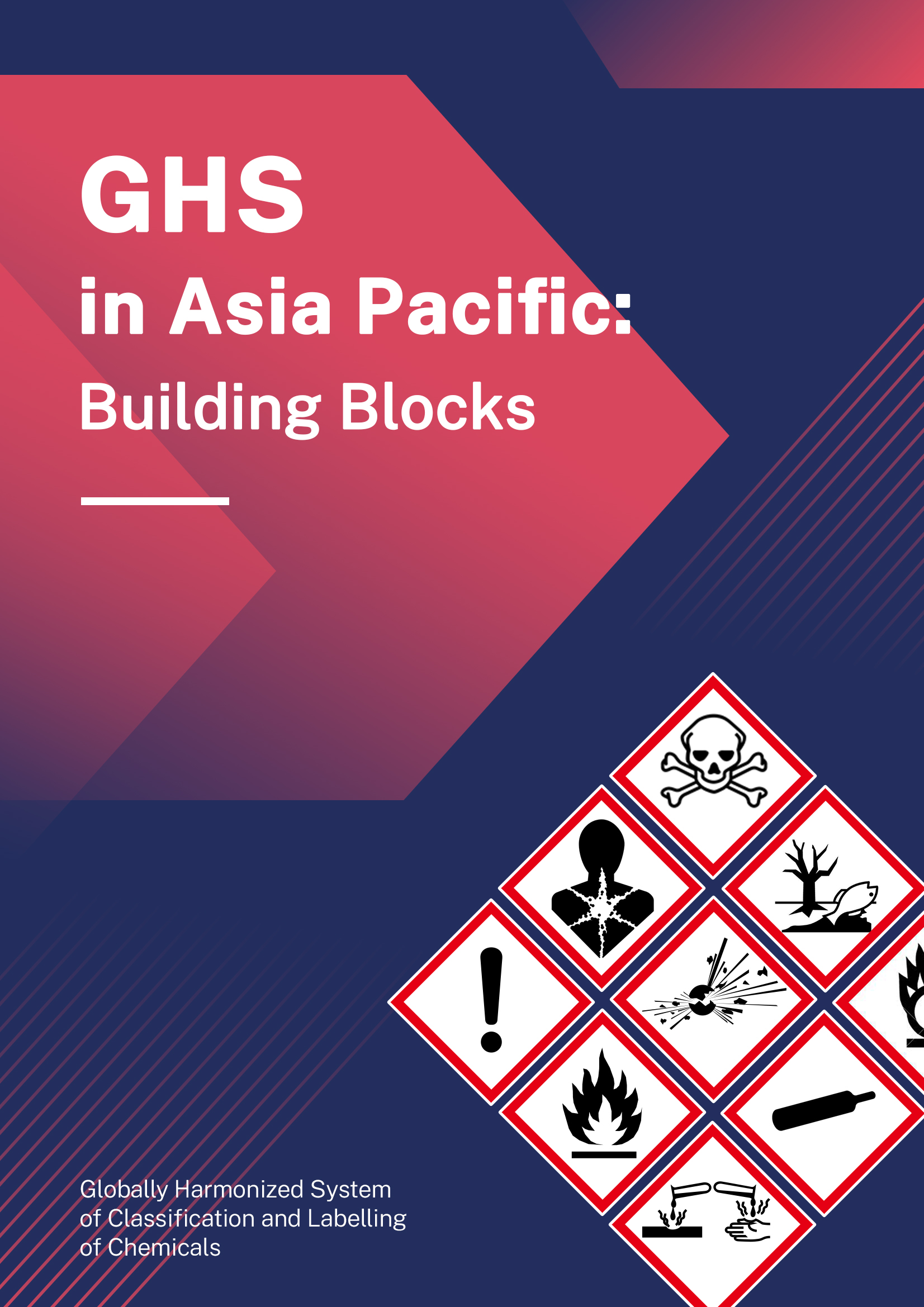 GHS in Asia Pacific: Building Blocks