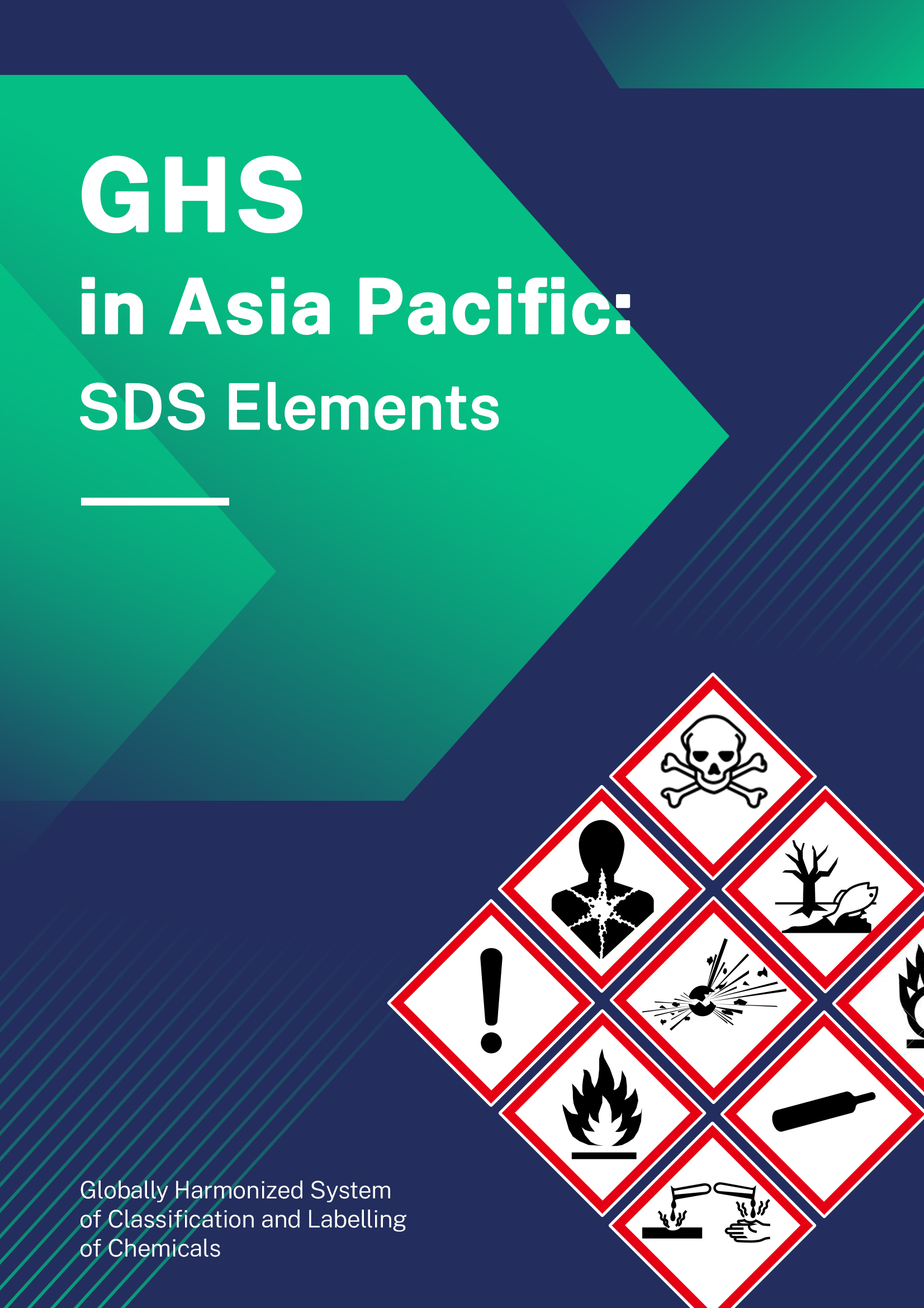 GHS in Asia Pacific: SDS Elements