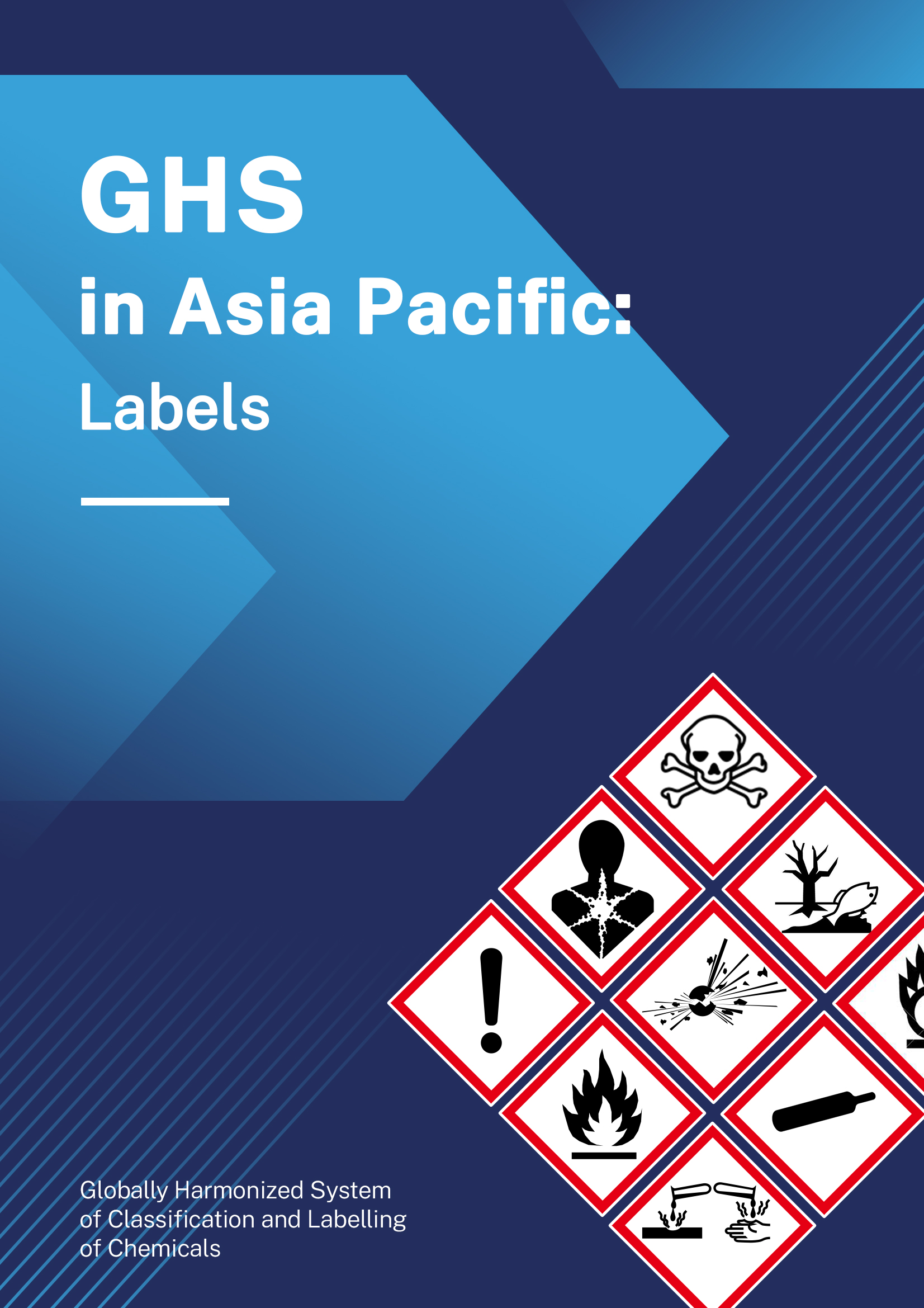 GHS in Asia Pacific: Labelling