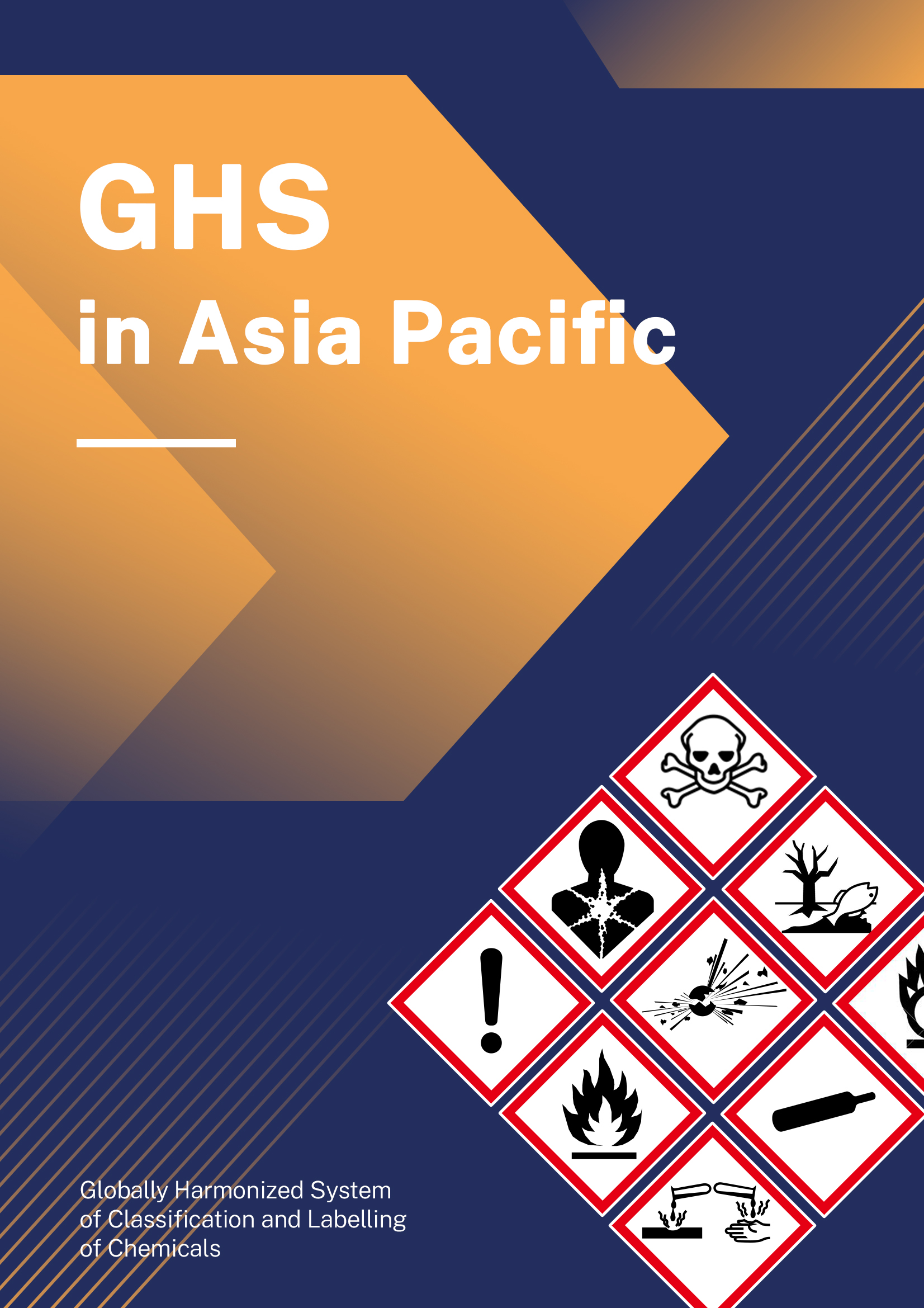 GHS in Asia Pacific: Building Blocks, SDS Elements and Labels