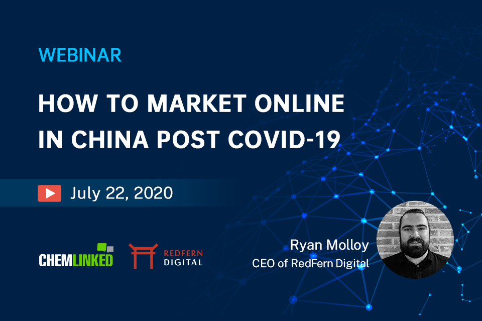 How to Market Online in China Post COVID-19?