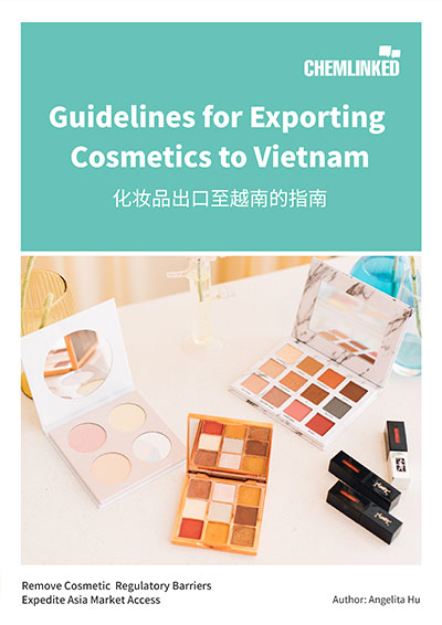 Guidelines for Exporting Cosmetics to Vietnam