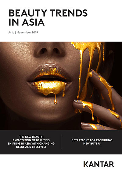 Beauty Trends in Asia