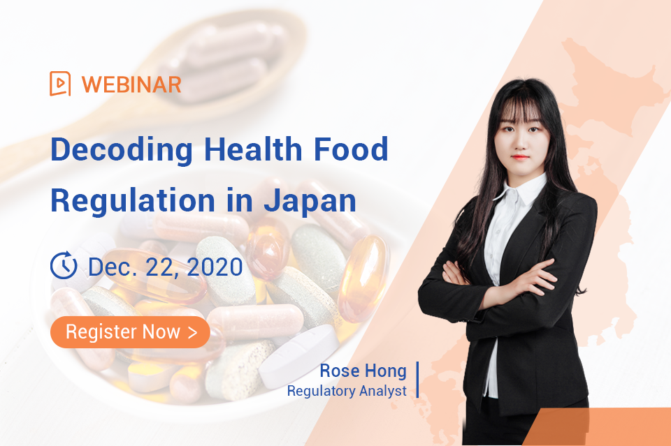 Decoding Health Food Regulation in Japan