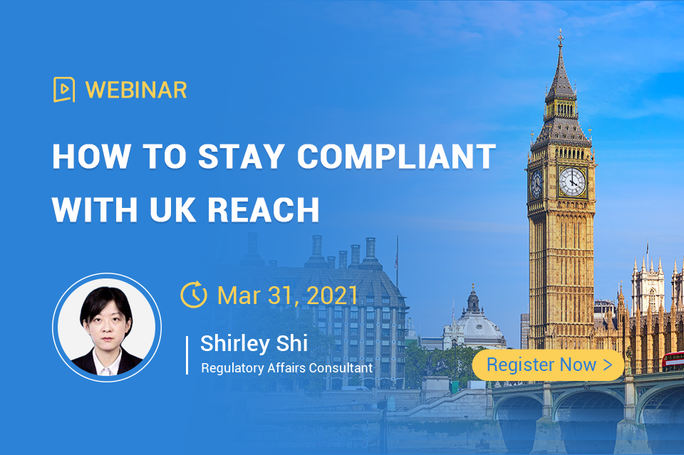 How to Stay Compliant with UK REACH