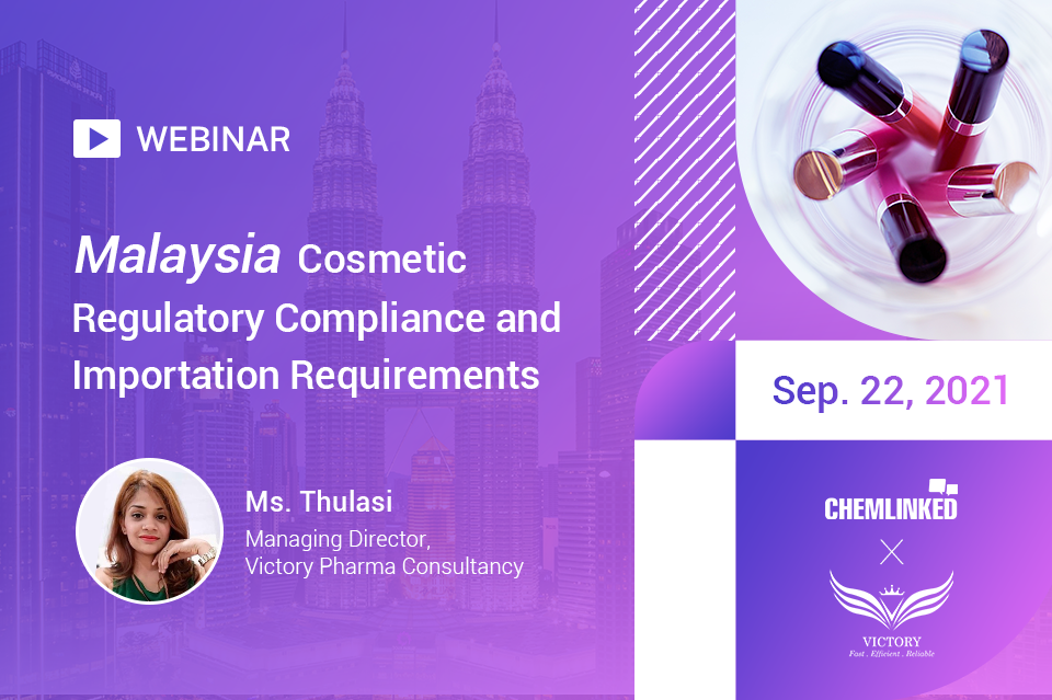 Malaysia Cosmetic Regulatory Compliance and Importation Requirements