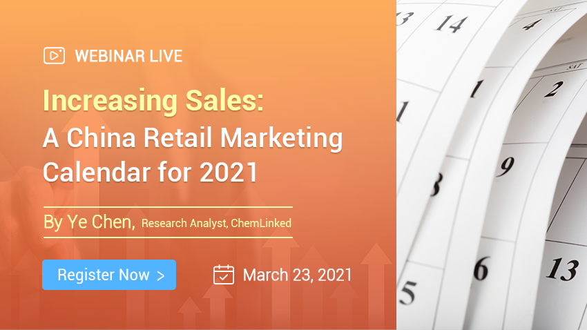 Increasing Sales: A China Retail Marketing Calendar for 2021