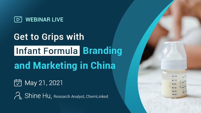Get to Grips with Infant Formula Branding and Marketing in China