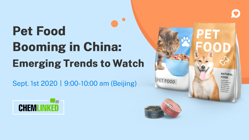 Pet Food Booming in China: Emerging Trends to Watch