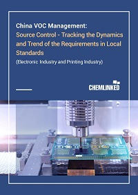 China VOCs Management: Source Control - Tracking the Dynamics and Trend of the Requirements in Local Standards