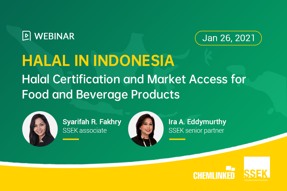 Halal in Indonesia: Halal Certification and Market Access for Food and Beverage Products