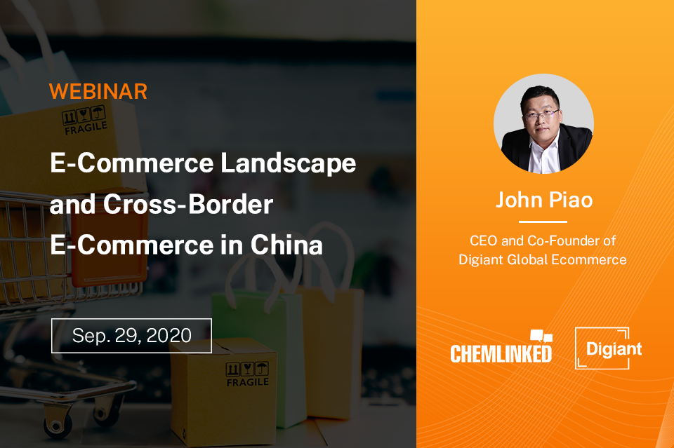 E-Commerce Landscape and Cross-Border E-Commerce in China
