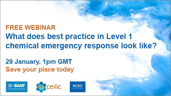 Best Practice in Level One Emergency Response